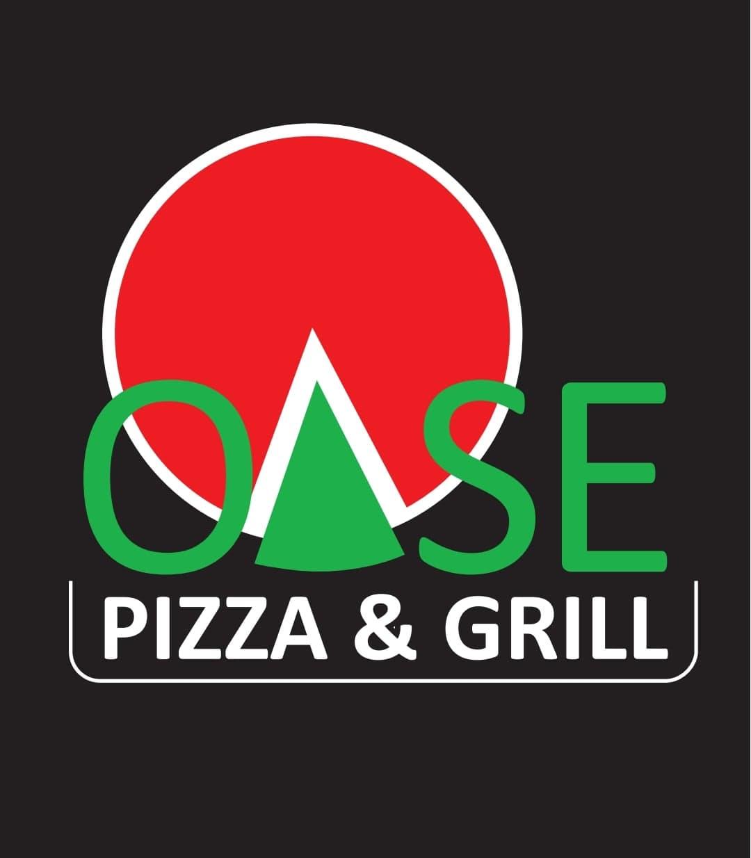OASE HURDEGARYP Pizzeria & Grillroom